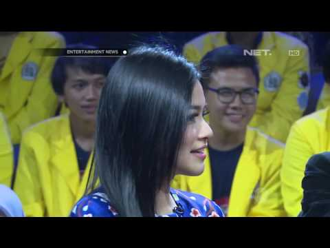 Uji Kekompakan Titi Kamal dan Christian Sugiono