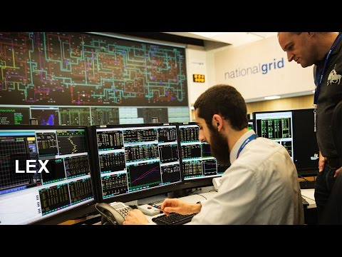 National Grid – cash generator   Lex