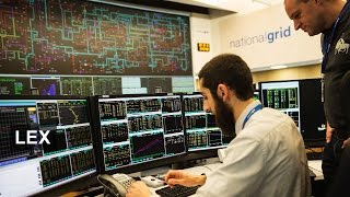 National Grid – cash generator | Lex