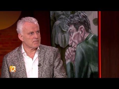 Peter R. over Holleeder-tape: 'Ik kijk uit naar de zitting' - RTL BOULEVARD