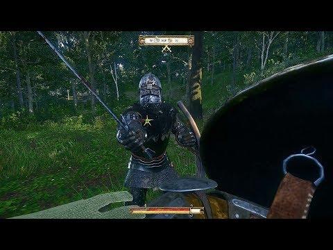 Kingdom Come Deliverance - Robber Baron (Chivalrous Combat Route)