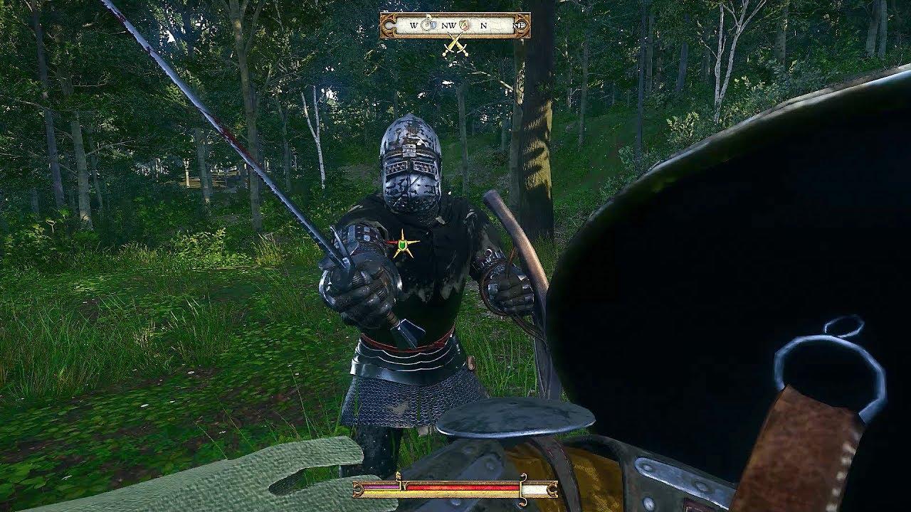 kingdom come combat