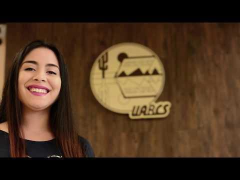 Video Institucional  Universidad Autónoma de Baja California Sur