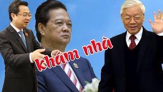 Bộ công an sẽ khám nhà Nguyễn Thanh Nghị- con trai cựu TT Nguyễn Tấn Dũng