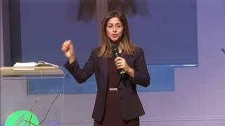 Baixar Dra. Rosana Alves - Brazilian Temple - Culto 03/03/2019
