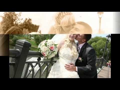 1 год со дня свадьбы СИТЦЕВАЯ СВАДЬБА и подарок на 1