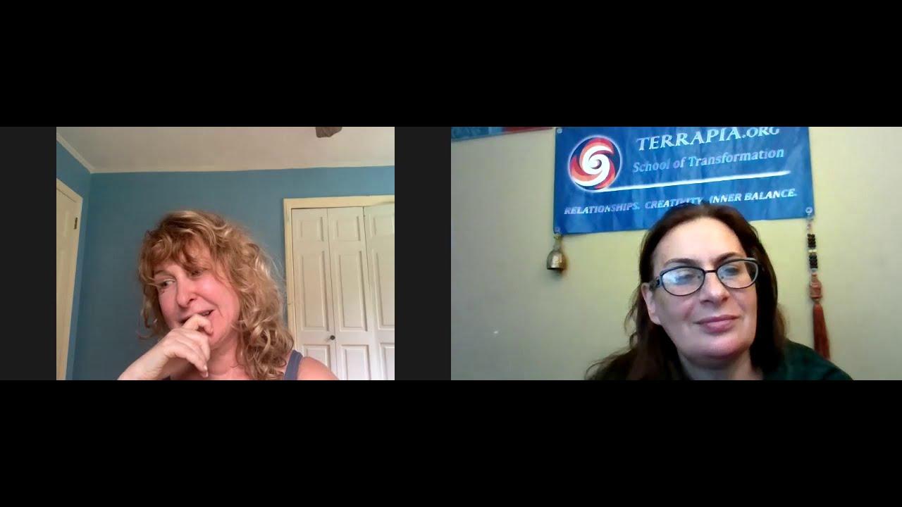 Testimonial of Tatyana Gelfand