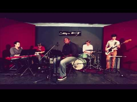 Stevie Wonder - I Wish (Stageit Cover by Octavius Womack)