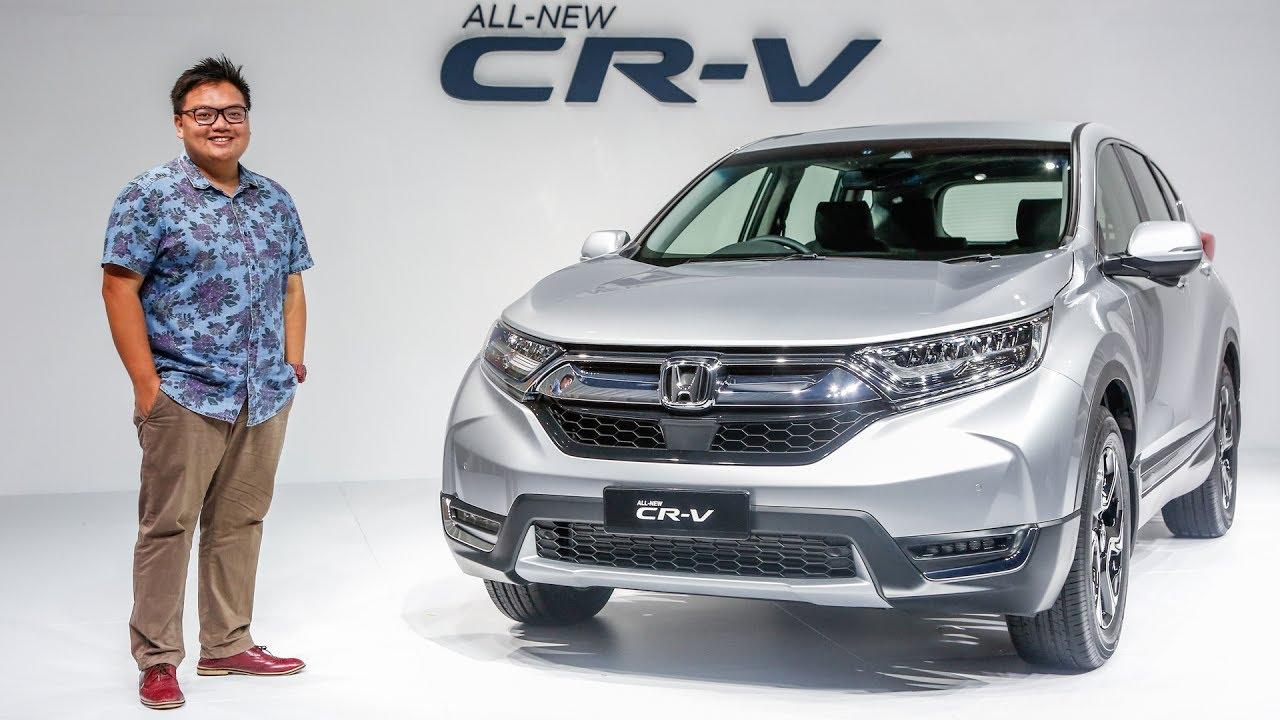 Kekurangan Harga Honda Crv 2017 Turbo Review