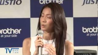 エンタメ動画が満タン「MANTAN TV」 http://mantan-tv.jp/ ≫ 女優の松下...
