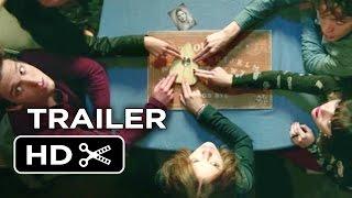 Ouija TRAILER 1 (2014) - Olivia Cooke, Daren Kagasoff Horror Movie HD