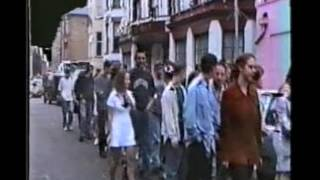 The MULT-E-VENT Dance Paradise Movie Video 24/June/1995
