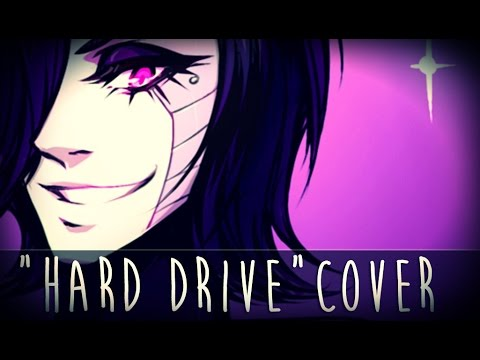 ♫ Undertale - Hard Drive [COVER]