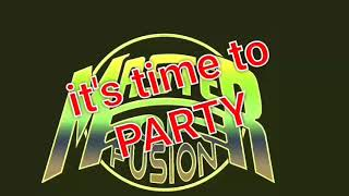 We Want to Party | Fusion mix | Hip-hop Cardio