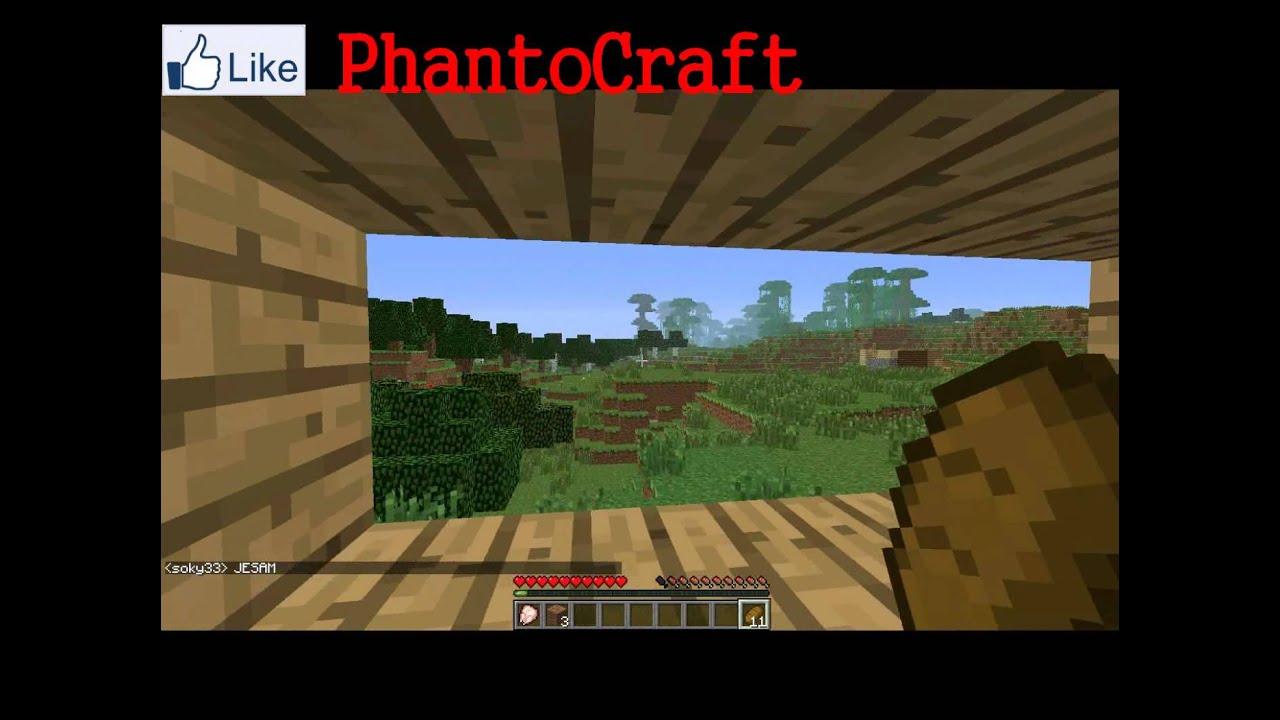 Minecraft mc hcl server