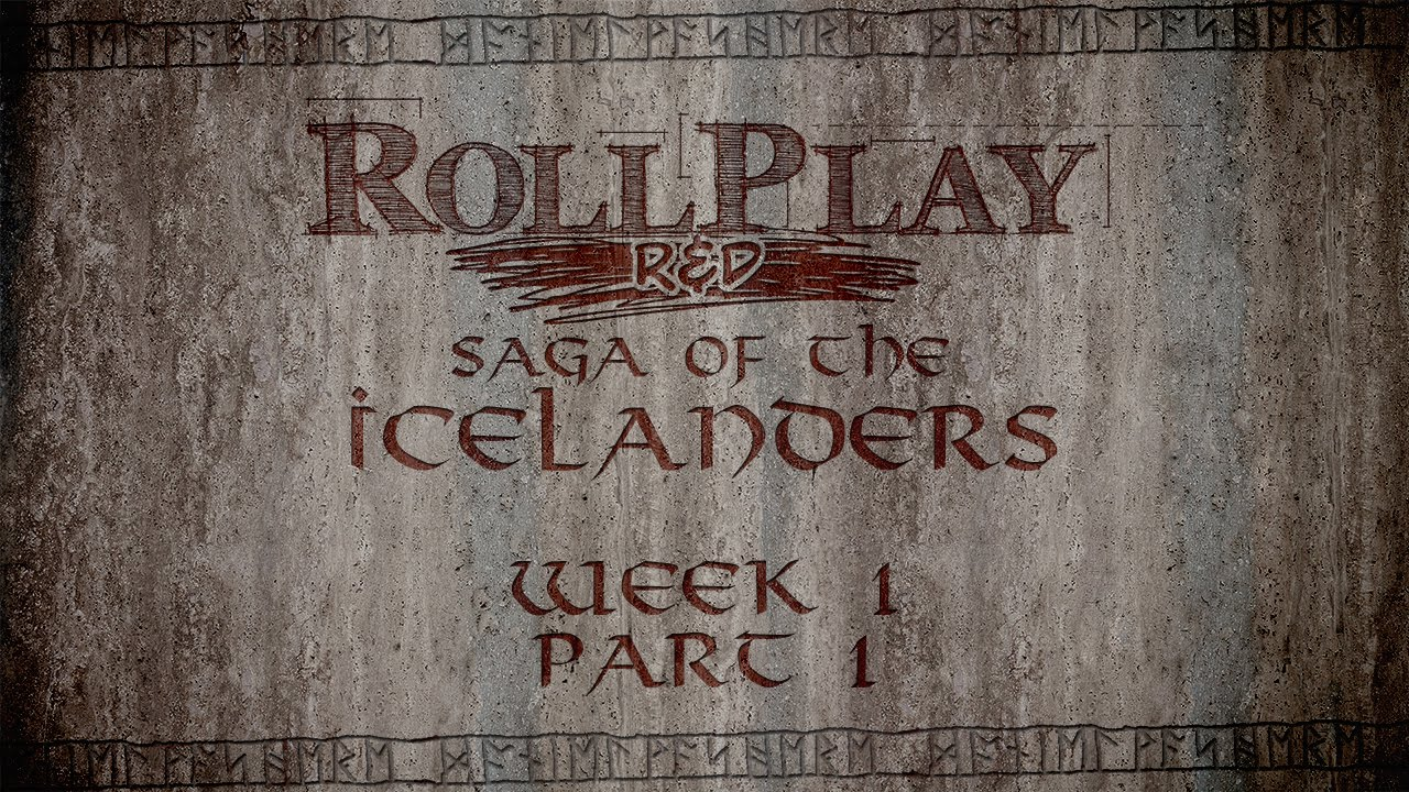 Sagas Of The Icelanders Rpg Pdf