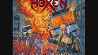 HEXEN - DESOLATE HORIZONS