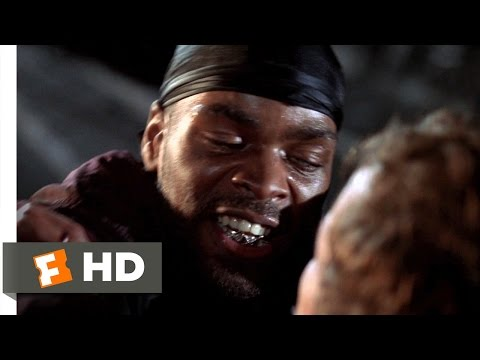 Cop Land 911 Movie   Rooftop Fight 1997 HD
