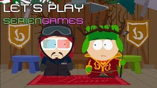 South Park: The Stick of Truth Episode 13 Let's Play mit Hanna und Adam