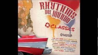 Rhythms Del Mundo (ft. Rodrigo Y Gabriela) - Stairway to Heaven