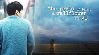 Bts; Wallflower!au