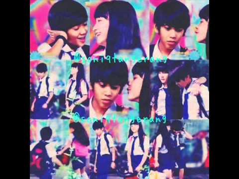 @iqbaale and @bellagraceva_ap