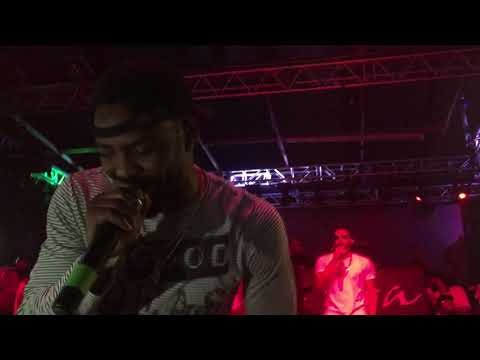Konshens, Charly Black, Kranium, Tifa, Shenseea Live in New York City 2017