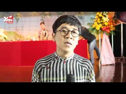 NSƯT Thành Lộc kể chuyện ly kỳ sởn gai ốc ngày Giỗ Tổ