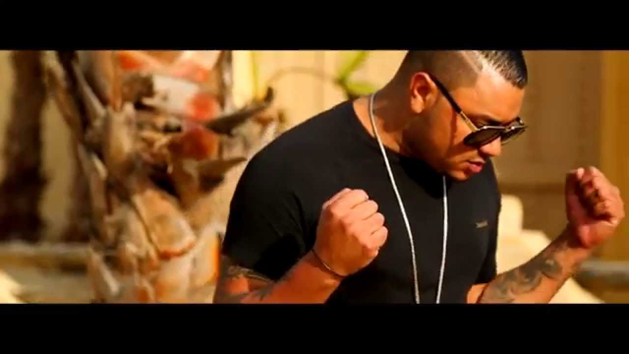 MIKA MENDES feat DJODJE - DEXAN (Official Video) - YouTube