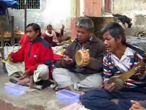 Assamese Tokari Geet