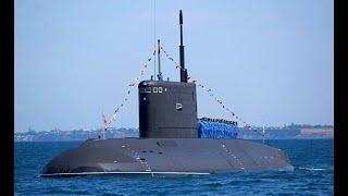 Forbes (США): новейшая российская субмарина «Хабаровск» может изменить характер подводной войны.