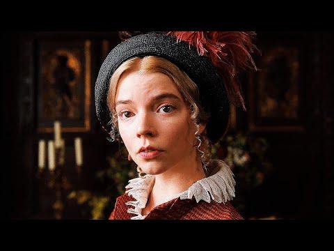Эмма — Русский трейлер (2020)