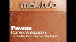Video Pawas - Anticipacion (Original Mix) - Maktub Music download MP3, 3GP, MP4, WEBM, AVI, FLV Desember 2017