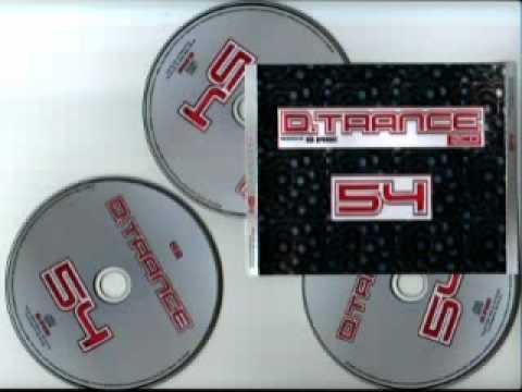 Dany Oghia vs. Mervox -- Horizontal Glow (Original Mix)