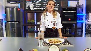 """Cucinare TV - """"Hotcakes rellenos de dulce de leche"""""""