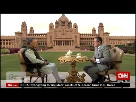 Catch CNN's Richard Quest talk about the Taj Group on this month's Business Traveller