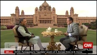 Catch CNN's Richard Quest talk about the Taj Group on this...