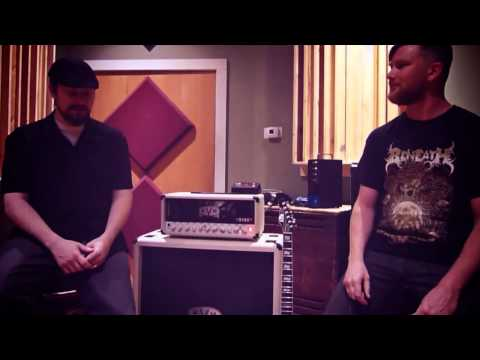 MISERY INDEX - Rigged (Official video for Gear Gods)