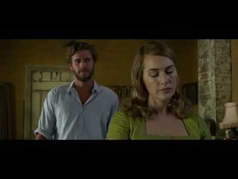 Download The Dressmaker clip: Tilly And Teddy Kiss