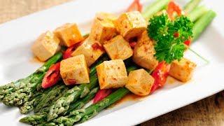 So erhältst du deinen Proteinbedarf, ohne Fleisch zu essen!