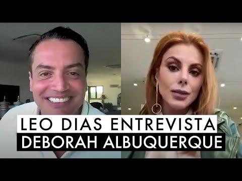 Leo Dias entrevista