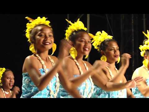 Northern Mariana Islands   Part I