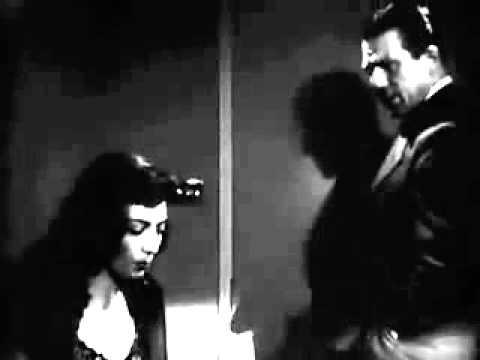 Download The Narrow Margin / Testigo Accidental (1952) Trailer