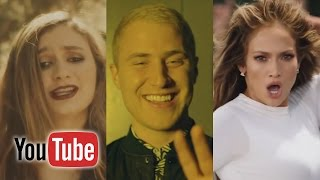 YouTube - Top 100 Most Viewed Music Videos Of Year-End 2016