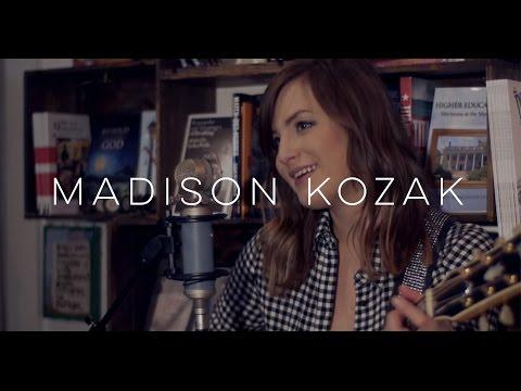 """Nice Try, Radio"" by Madison Kozak // Single Session"