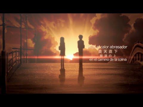 【まふまふ/MafuMafu】Lost Time Memory【Sub Español&Romaji】