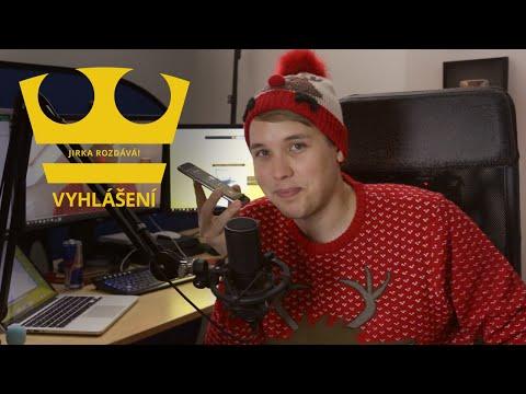 Jirka naděluje vánoční dárky za 150 000 korun [VYHLÁŠENÍ]