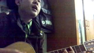 Mong Manh - Yanbi Guitar cover