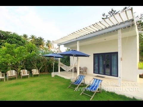 แหลมสิงห์ ไวท์เฮ้าส์ ที่พักน่ารัก ณ ทะเลจันทบุรี By Chillpainai.com