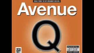 Avenue Q - My Girlfriend Who Lives in Canada Karaoke/Instrumental